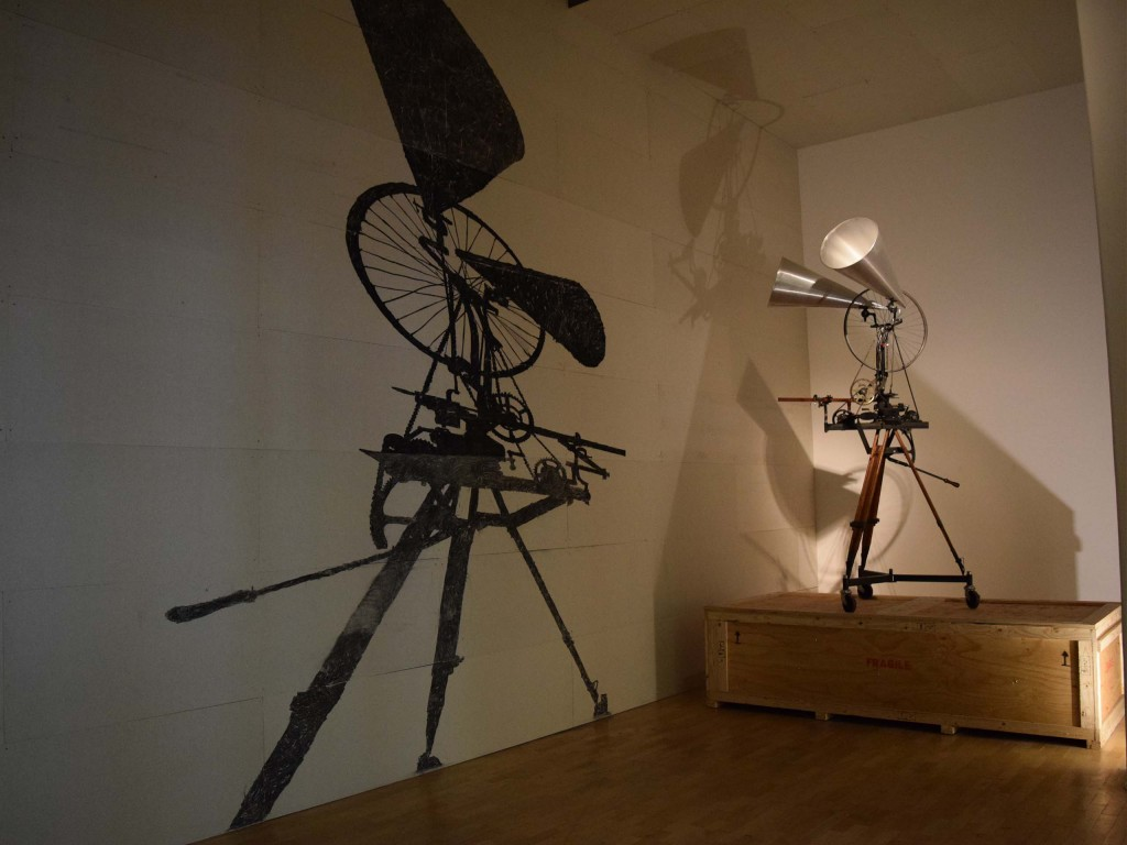 William Kentridge in London: Thick Time