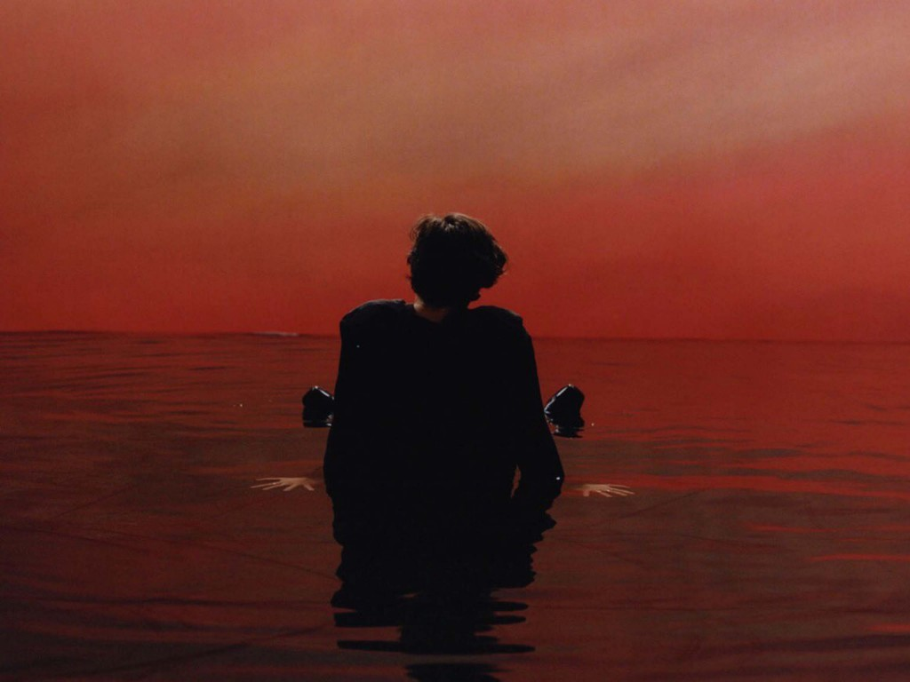 Harry Styles – Sign Of The Times (Review do Single)