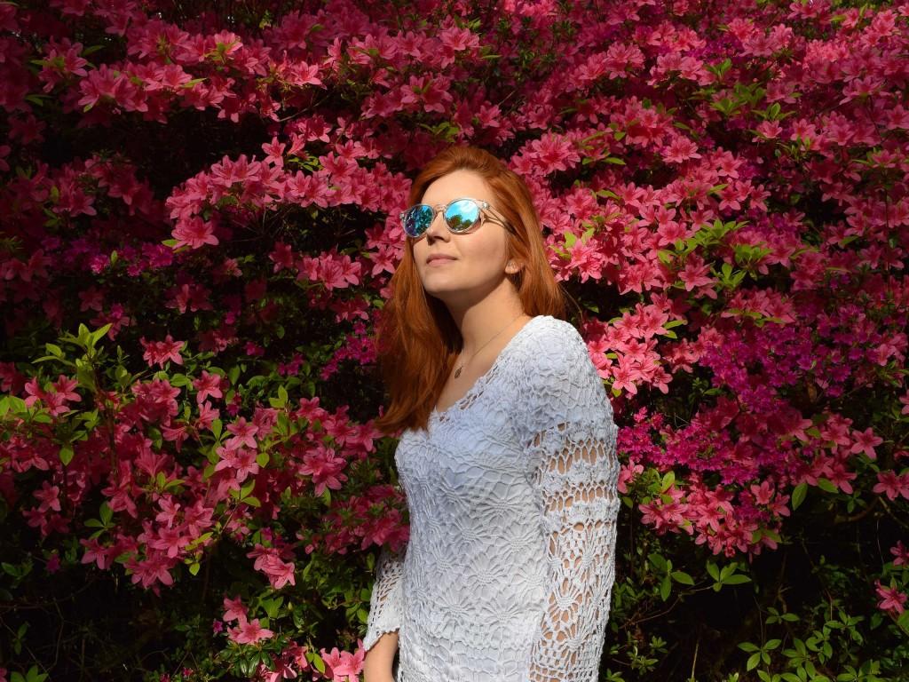 Isabella Plantation, um jardim encantado dentro de Richmond Park